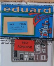 Eduard 1/48 FE610 Farben Zoom Etch für Hobby Boss An-2 Colt Kit