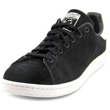 Stan Smith Leather Medium (B, M) Athletic Shoes for Women