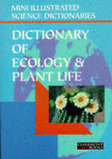 Walters, Martin, Bloomsbury Illustrated Dictionary of Ecology and Plant Life (Bl