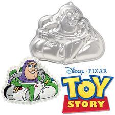 Buzz Lightyear ToyStory Cake Pan from Wilton #8080 - NEW