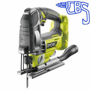 Ryobi R18JS7-0 18V ONE+ Cordless Brushless Jigsaw Body Only
