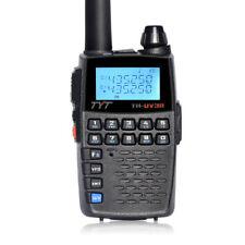 TYT UV-3R Dual Band 2-Way Radio VHF/UHF Portable Ham Transciver Walkie Talkies