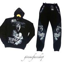 Markenlose Herren-Kapuzenpullover & -Sweats aus Baumwolle Hip-Hop
