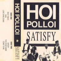 HOI POLLOI (*Used-Tape 1990) Demo Private Christian Alternative Rock Indie