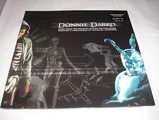 Donnie Darko Soundtrack OST Michael Andrews LP 180 Gram Vinyl & Download NEW