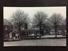 RP Vintage Postcard - Northamptonshire #B9 - Village Hall, Nether Heyford