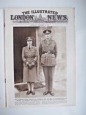 The Illustrated London News - Saturday November 27, 1943