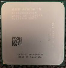 AMD Athlon II X2 260 3.2GHz Dual-Core procesador (ADX260OCK23GM)