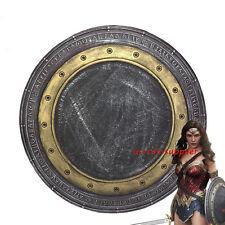 Superhero Wonder Woman Shield Cosplay Props Princess Diana Prince Birthday Gift