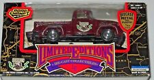 ROAD CHAMPS LIMITED EDITION COLLECTIBLES HERSHEYS CHOCOLATE FORD PICK UP