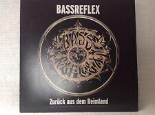 """PC 12"""" Bassreflex- Zurück Aus Dem Reimland & Heb Die Hand Hoch & Kirschrote 2000"""
