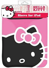 Hello Kitty 23009-HK iPad Sleeve - Pink