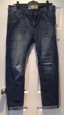 Burton Jeans Size 34 Long