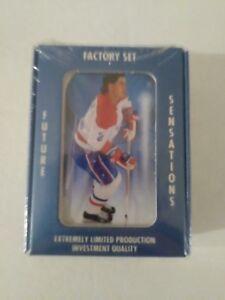 Ultimate Sportscards Hockey Premier Edition 1991 Draft Picks Box Set 90 Cards