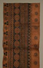 Lau Islands Oceanica Samoa Skirt Tapa Bark Cloth Wealth Skirt