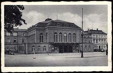 BAUTZEN Bahnhof - schöne sw-AK um 1930/40