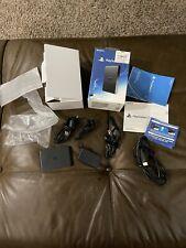 New listing Sony PlayStation Tv Console (Vte-1001) Pstv Vita