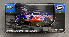 REVELL NASCAR 2000  #88 DALE JARRETT 2000 QUALITY CARE FORD TAURUS - 1:64 SCALE