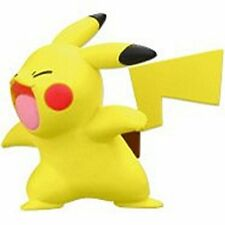"Pokemon Pikachu Full Collection Part2 Figure Tomy - Pikachu ""Wow"""