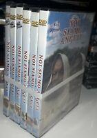 Dvd NON SIAMO ANGELI   - Serie  Completa: Bud Spencer ( 6 DVD) .......NUOVO