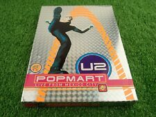U2: PopMart Live from Mexico City (NTSC US Import)