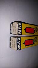 2x PL82 Valvo NOS  Röhren / tubes Nr.C62