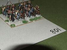 15mm Roman Era Numidian 12 Cavalry (801)