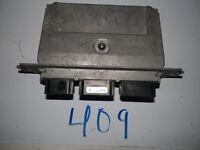 2011 FORD FUSION 11 MERCURY MILAN COMPUTER BRAIN ENGINE CONTROL ECU ECM MODULE