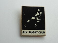 PIN S RUGBY AIX EN PROVENCE
