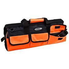 Canvas Tool Roll Bag Box 18 Storage Pocket Holder Pouch Nylon TE228
