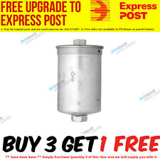Fuel Filter 2001 - For SAAB 9-5 - 2.3T 169kW Petrol 4 2.3L B235R [JC] F
