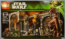 LEGO Star Wars RANCOR PIT 75005 380 pcs Retired BRAND NEW Factory Sealed