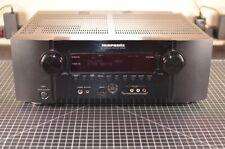 Marantz SR 5004 7.1 Channel Receiver with rack mount kit