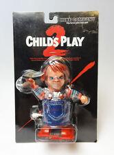 CHUCKY Wind Up Walking Toy TOKO TOKO CHILD'S PLAY 2 Universal Studios JAPAN