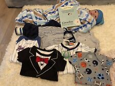 Paradise Galleries Reborn Boy Doll With Many Added Clothes And Accessories