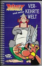 Asterix und seine verkehrte Welt - TOP Z0 unbespielt! EHAPA COMIC-BILDERBUCH