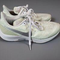 Nike Zoom Pegasus 35 running shoes, size 4 UK / 36.45 EU