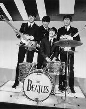 The Beatles photograph - L1518 - Paul McCartney, John Lennon and Ringo Starr