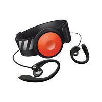 Philips SA5DOT02BN/97 GoGear Mini 2GB Sound-Dot Portable MP3 Player W/Headphone