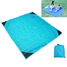 "55""*60"" Large Size Outdoor Summer Beach Magic Sand Mat Camping Picnic Mattress"