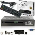 Sat Receiver Hdmi Hd mit Usb aufnahmefunktion Digital HDMI Kabel Pvr Astra 19.2