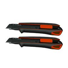 Würth Cutter Messer 18 mm Mehrzweckmesser universal mit 3 Klingen -  2er Set