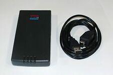 Zoom 56K V.92 Dial-up External USB Modem