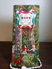 Vintage The Tall Book of Nursery Tales Pictures by F. Rojankovsky 1944
