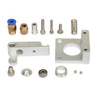 Geeetech Aluminum Frame MK8 extruder base Block DIY Kits for Prusa I3 3D Printer