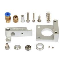 Geeetech Prusa I3 3D Printer MK8 extruder base Aluminum Frame Block DIY Kits