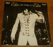 """ELVIS PRESLEY rare """"That's The Way It Is"""" Follow That Dream 2xCDs + 20 page book"""