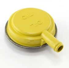 Oil Cap 72-91 Jeep Cj/Sj Models Amc V8 X 17402.04