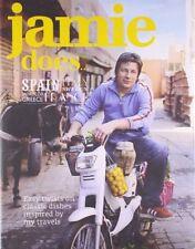 Jamie Does... By Jamie Oliver