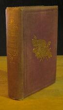 HISTORY of DON QUIXOTE (1885) Miguel de Cervantes GUSTAVE DORE Rare Pooley Ed.